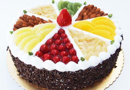 時客蛋糕(師大店)