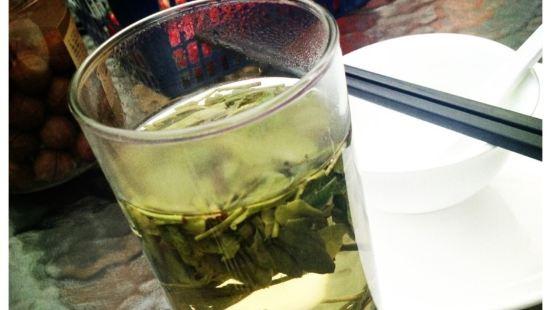 五老峰農家茶