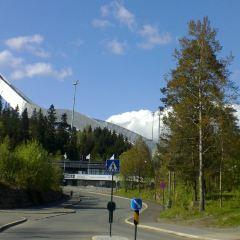 Holmenkollen Ski Jump User Photo