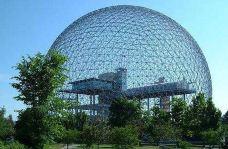蒙特利尔自然生态博物馆-蒙特利尔-门子乀