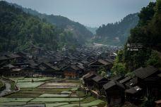 黔东南-蓝木的旅行态度