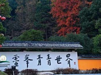 靈峰青青世界