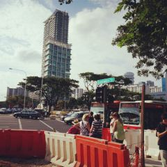 Haji Lane User Photo