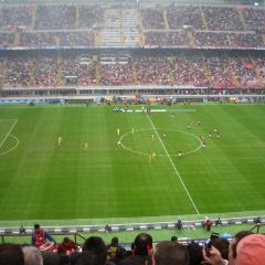 San Siro   User Photo