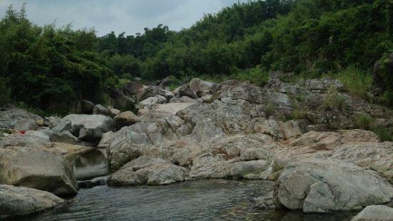 東水山景區