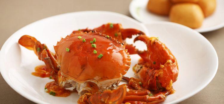 Xiang Gong ( Shangri-La Restaurant)2