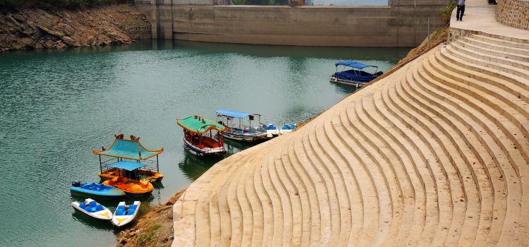 Shengtian Lake2