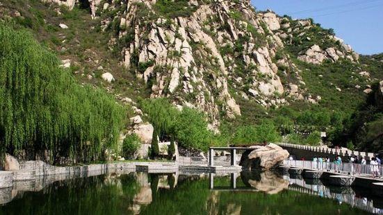 Changping Duijiuyu Natural Scenic Resort