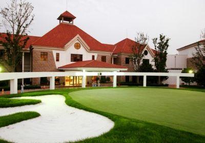 青島華山國際高爾夫俱樂部