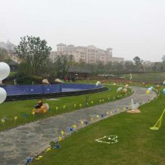 金燕國際溫泉城用戶圖片