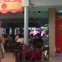 Chengdu Image Watching Sichuan Opera User Photo