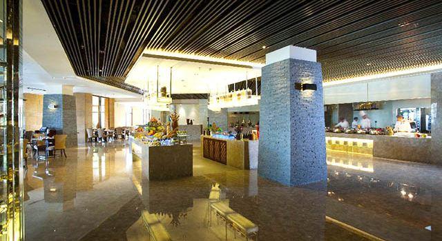 Sha Zhou Restaurant (Pullman Oceanview Sanya Bay Resort & Spa Hotel)3