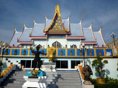Wat Sawang Fa Pruettaram