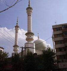 Bridge Mosque User Photo