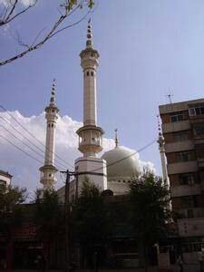 Bridge Mosque