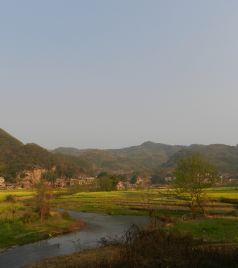 广南游记图文-罗平、坝美 、德天大瀑布、南宁背包八日游