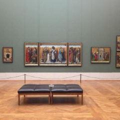 Alte Pinakothek User Photo