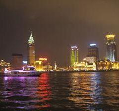 Huangpu River Cruise User Photo