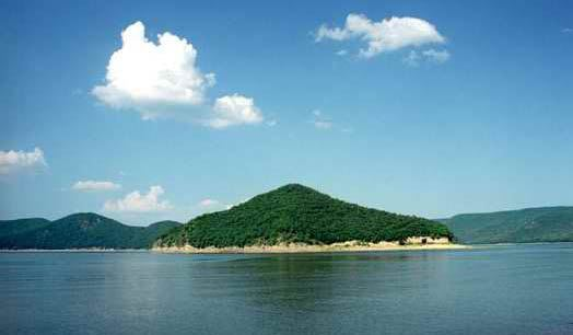 Daoshi Mountain