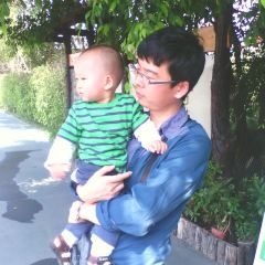 Overseas Chinese Town Wetland Park User Photo