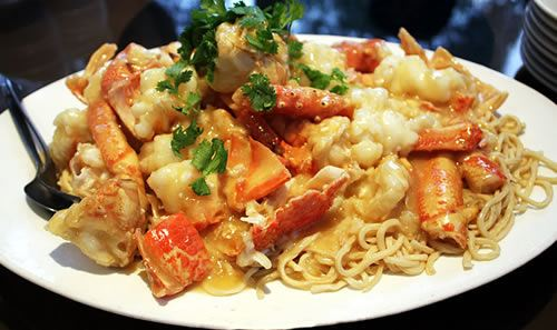 Golden Century Seafood Restaurant