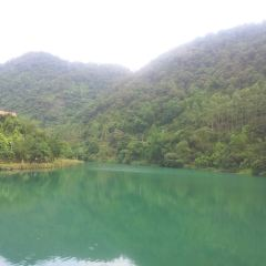 Jiulong Lake User Photo