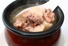 南昌美食图片-瓦罐汤
