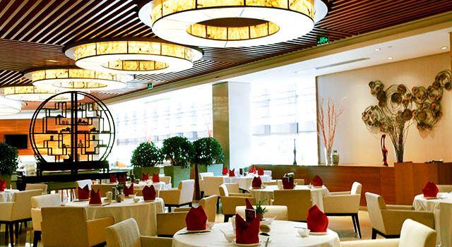 Shui You Jia Ri Chinese Restaurant2