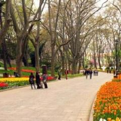 Gülhane Park User Photo