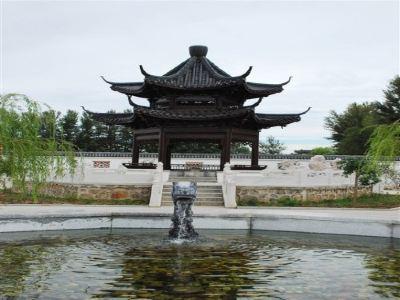 神泉生態旅遊景區