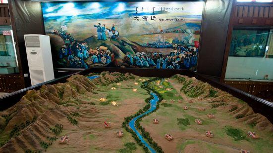 錫伯民族博物院