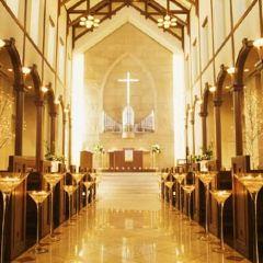 Palau Episcopal User Photo