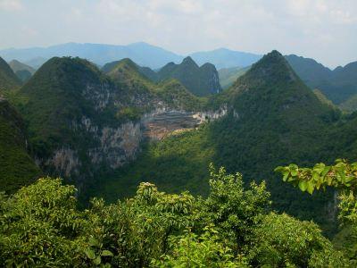 Dashiwei Tiankeng Group