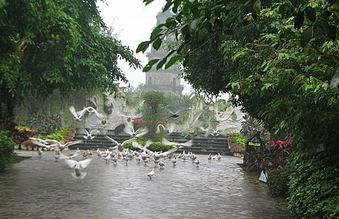 Hainan Tropical Birds World