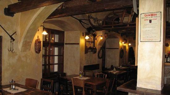 Restaurace Mlejnice