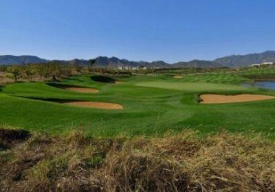 Panshan Golf Club