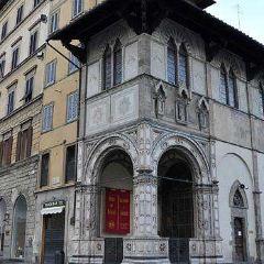 Loggia del Bigallo - Museo del Bigallo User Photo