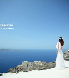 欧洲游记图文-希腊10日自由行超详细图文攻略+海量婚纱自拍图(雅典、米科诺斯、圣托里尼、帕罗斯)