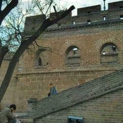 Badaling Ancient Great Wal User Photo
