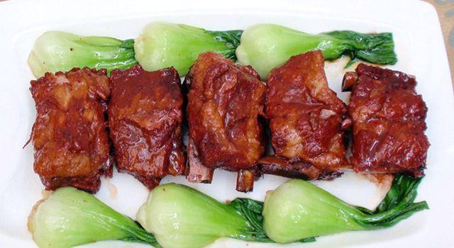 Feng Yue Wu Bian Restaurant (1881 Peninsula Hotel)1