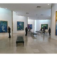 Musee Marc Chagall User Photo