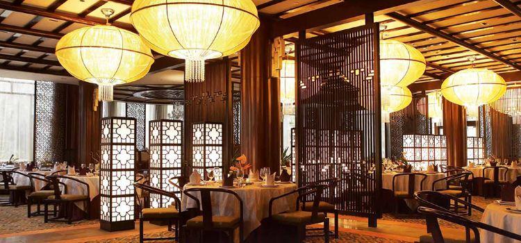 Xing He Wan Hotel Zhen Yue Chinese Restaurant (Da Shi)2