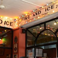 Fire and Ice Pizzeria用戶圖片