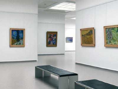 庫勒-慕勒博物館