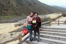 盆景池-黄龙风景名胜区-fannyiloveu