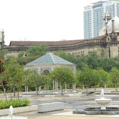 술탄 압둘 사마드 빌딩 여행 사진