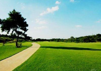 南昌保利高爾夫