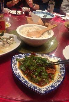 渔阿婆船菜·秘制熟醉蟹-无锡-悦悦猪