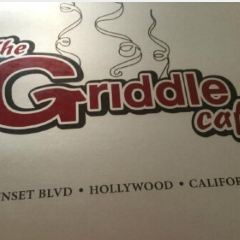 The Griddle Cafe User Photo