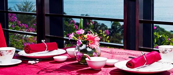 China Spice (Four Points by Sheraton Sanya)